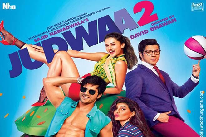 Judwaa 2 Hindi Movie Download Mp4